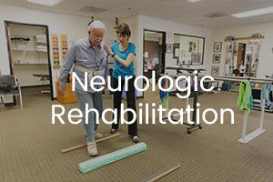 Neruologic Rehabiliation