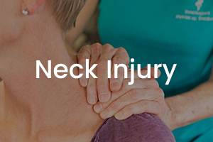Neck Pain San Diego